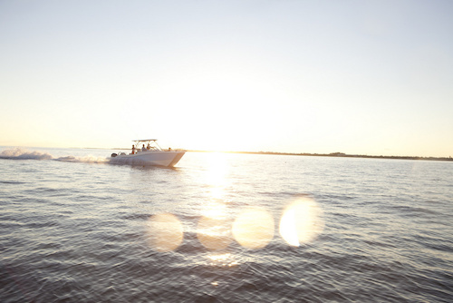 3 ways boating soothes the soul