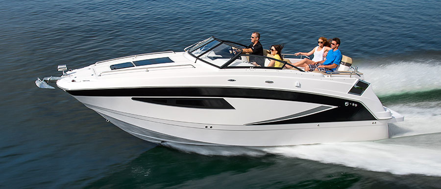 Cabin Cruiser | Discover Boating