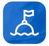 NOAA Marine Weather Forecast app