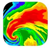 noaa weather radar live app