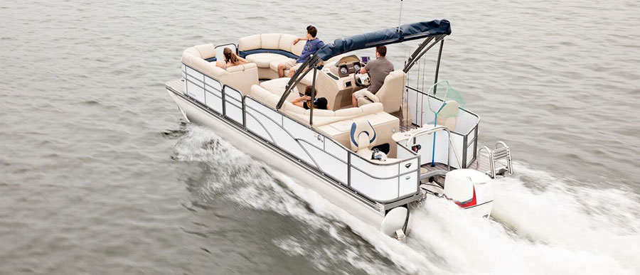 Pontoon Boats | Discover Boating