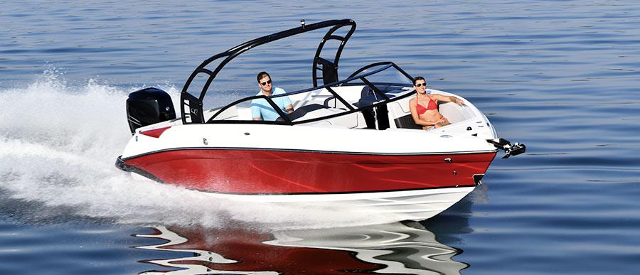 Bowrider Boats   Discover Boating