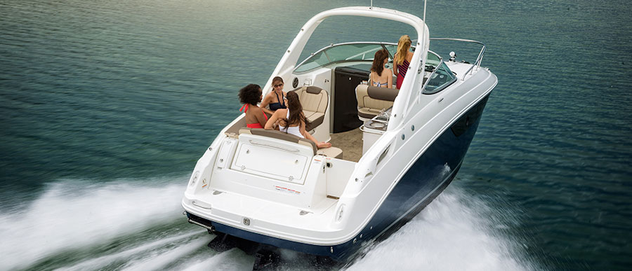 Cabin Cruiser Boats | Discover Boating