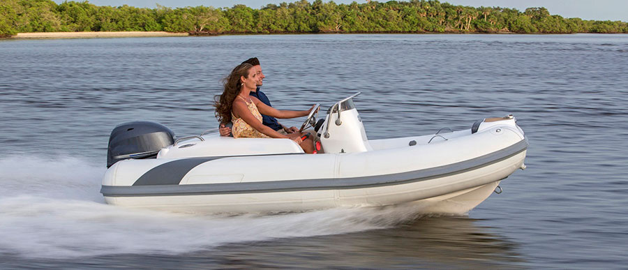 Inflatable Boat   RIB   Discover Boating
