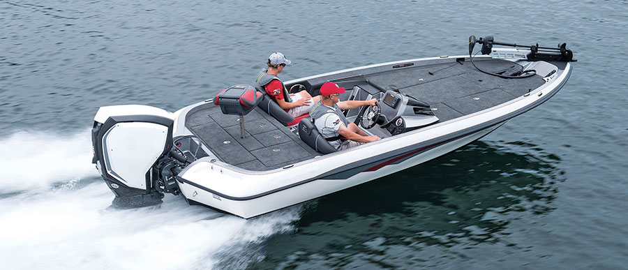 Bass Boats | Discover Boating