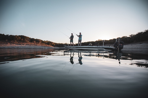 bass boats for freshwater fishing