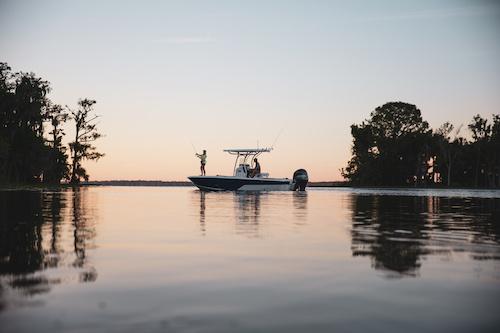 beginner fishing tips