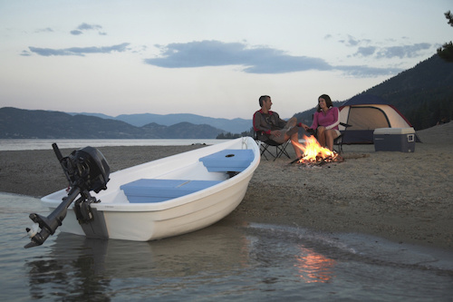 Boat Camping: 5 Tips for Sleeping Onboard Your Boat