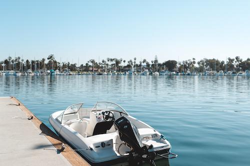 boat maintenance checklist for beginners