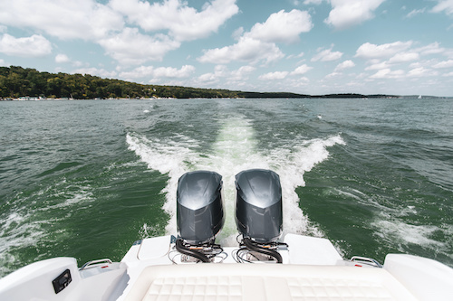 boat specs and performance