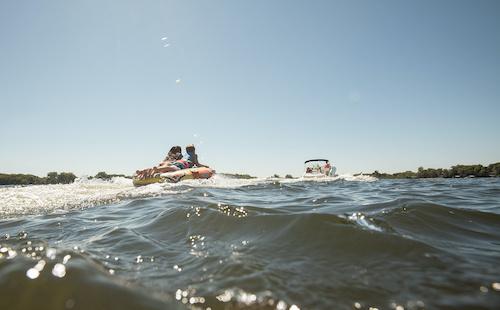 boating calendar