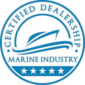 certified boat dealers