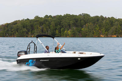 Bayliner Element Series