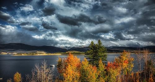 fall boating tips