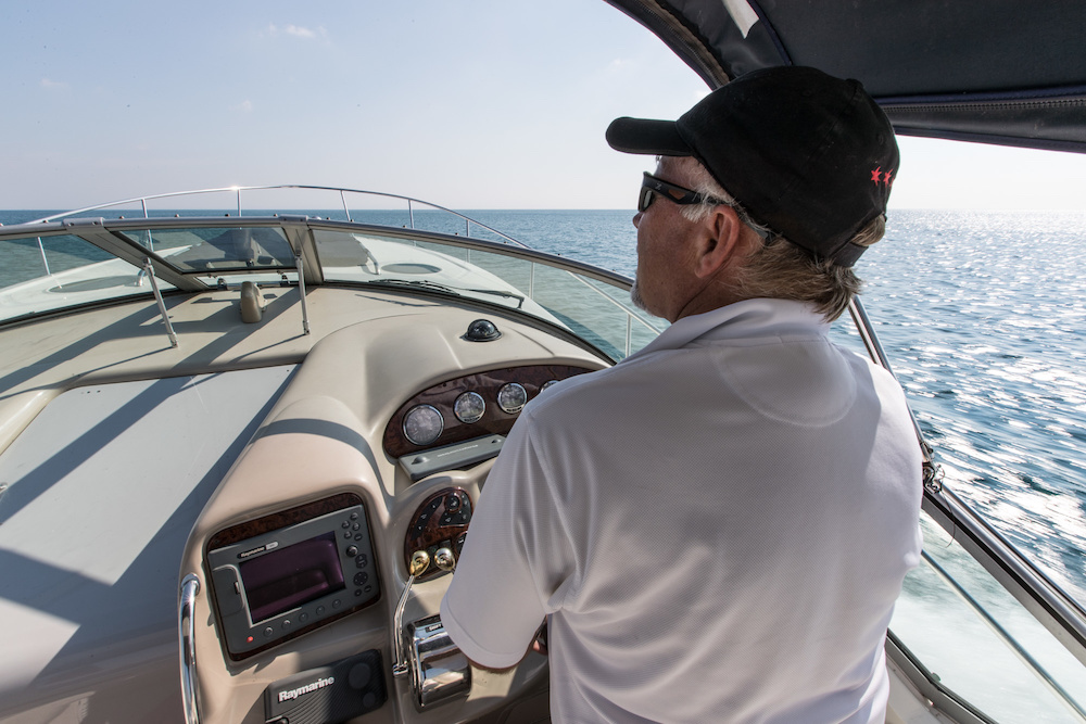 gps for boating