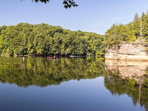 grayson lake kentucky