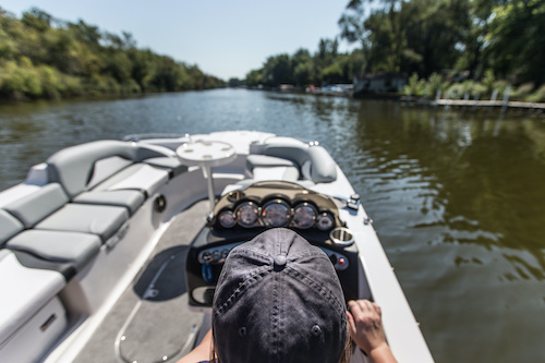 how to be a better boater