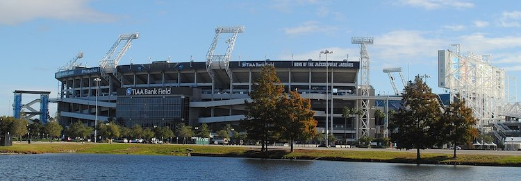 TIAA bank field