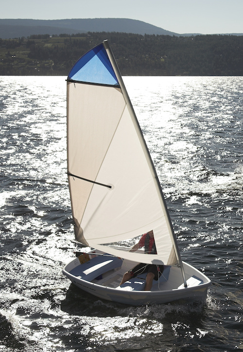 best small sailboats for beginners