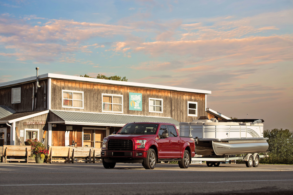 boat trailer rules and regulations