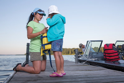 boating equipment and accessories
