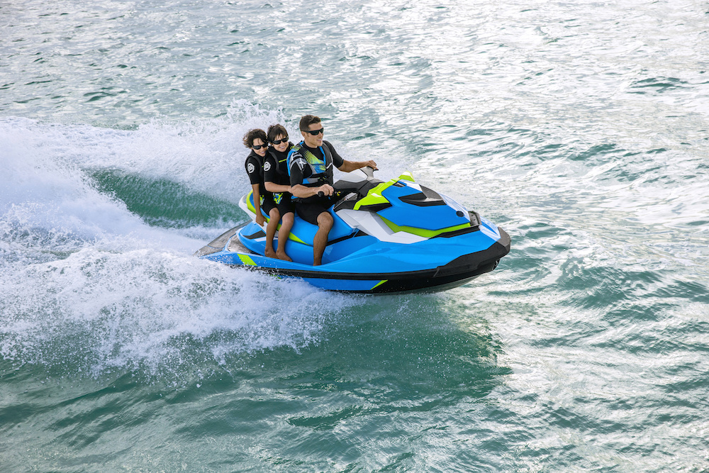 personal watercraft buying guide