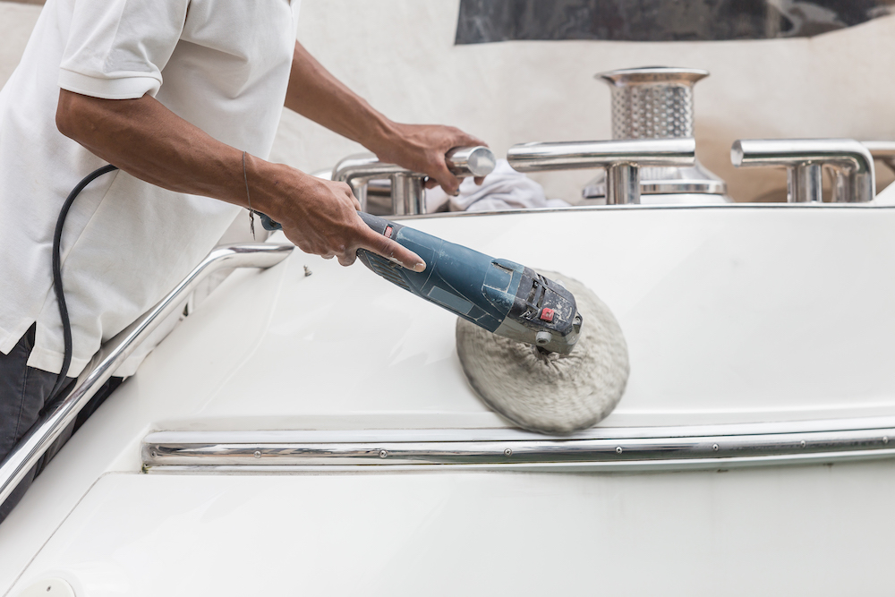 How to Clean a Boat | Discover Boating
