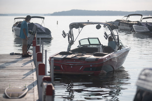 Electrical System Safety for Boaters
