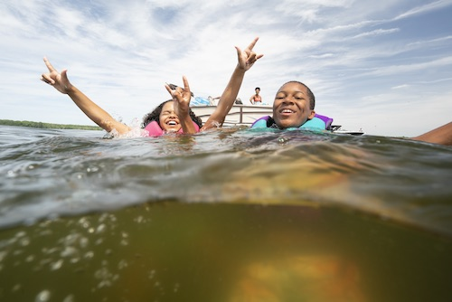 kids boating safety tips