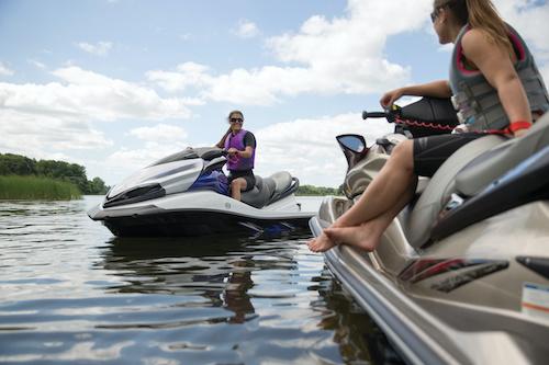 memorial day weekend boating