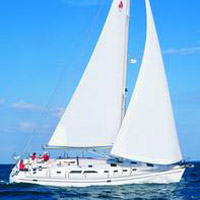 What Does the Keel Do?   Discover Boating
