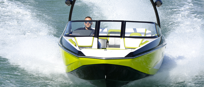 Jet Boat | Discover Boating