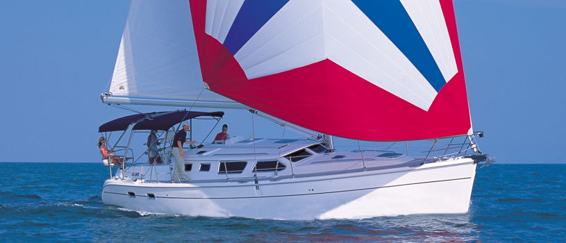 sailboat discover boating