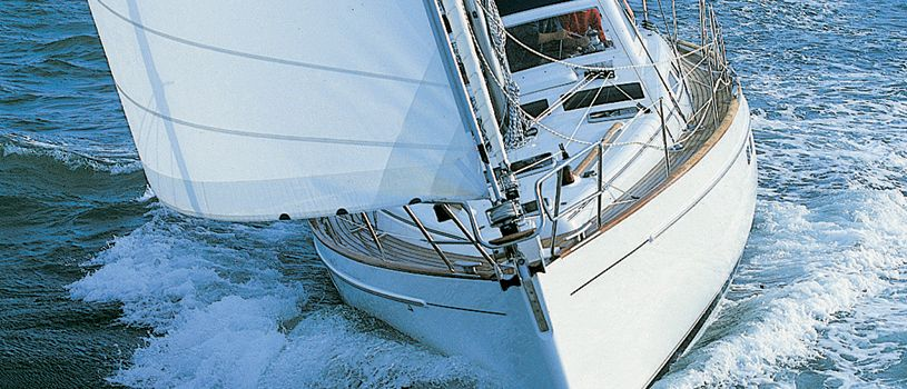 Sailboats | Sailing Boats | Discover Boating