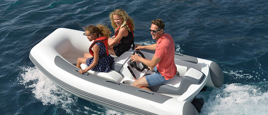 Inflatable Boat | RIB | Discover Boating