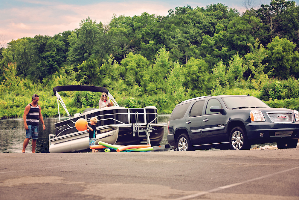 how to prep your boat before launching
