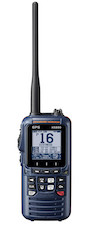 Standard Horizon HX890NB Floating VHF/GPS