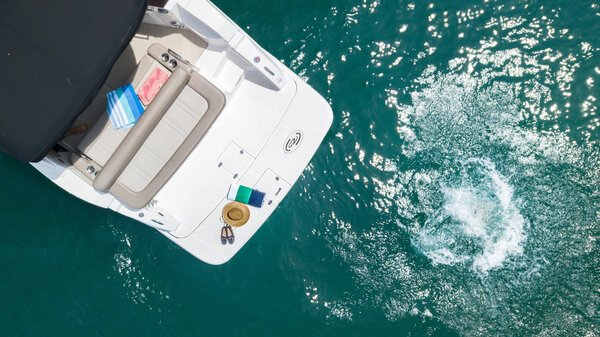 Boating Accessories Guide   Discover