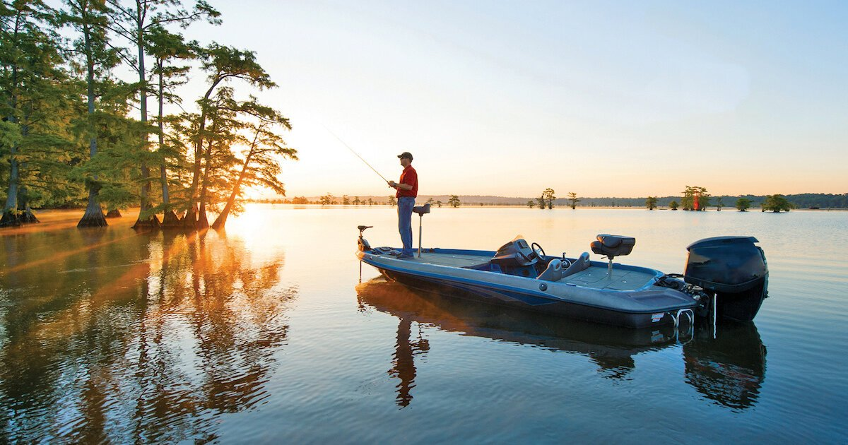Bass Fishing Ten Biggest Myths Discover Boating