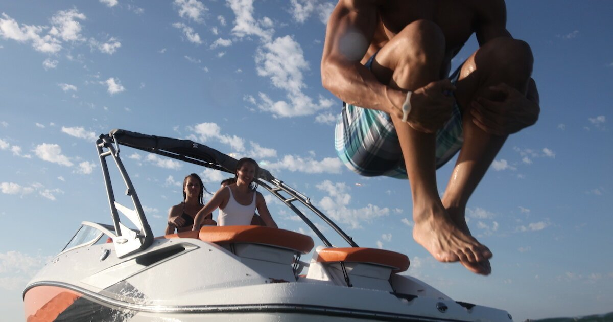 23 Best Cheap Affordable Boats For Your Budget Discover Boating