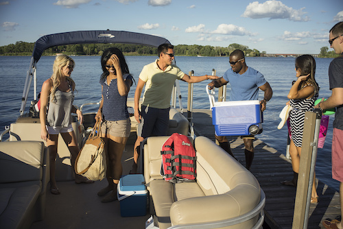 tips for memorial day boating