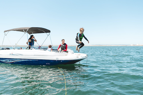ways to save money on boat ownership costs