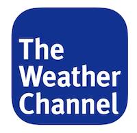 weather channel app